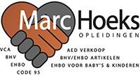 Logo van Marc Hoeks Opleidingen E-Learning
